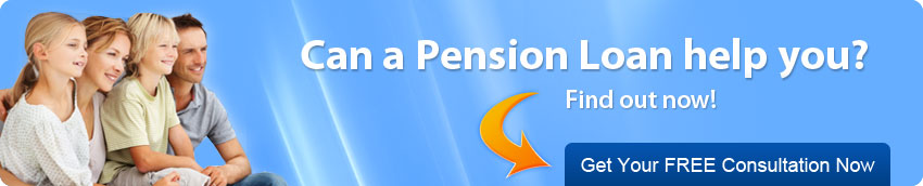 Pension Loans